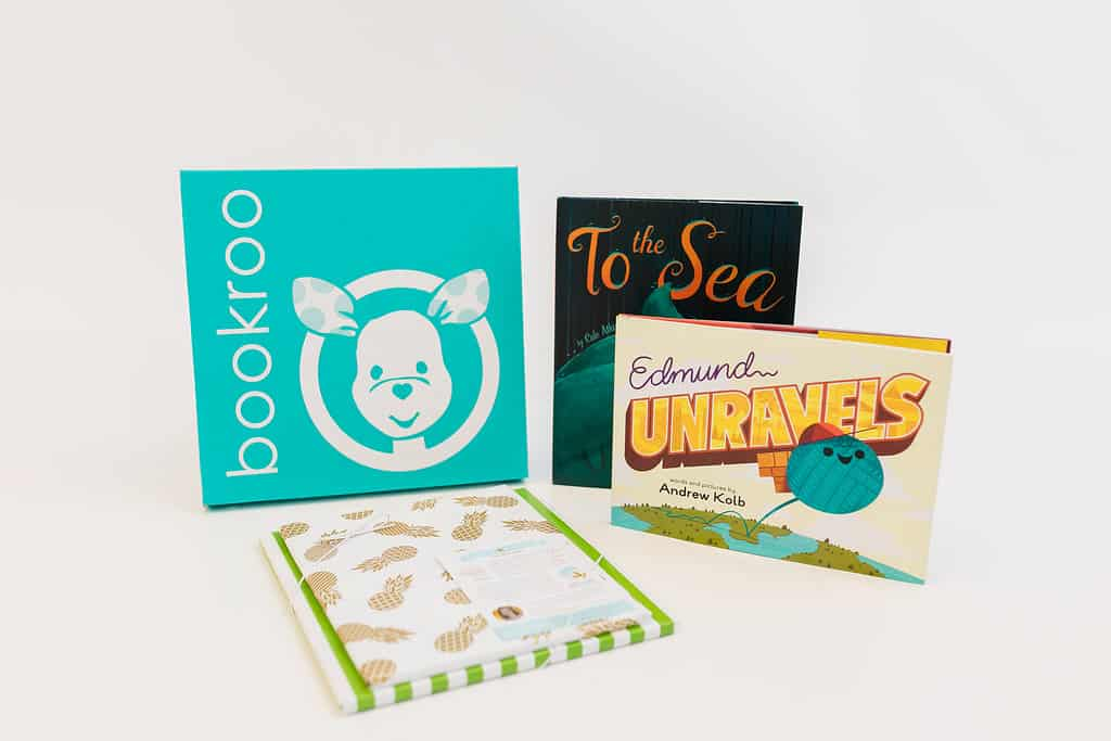 Bookroo Chapter Books