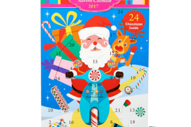 Dylan's Candy Bar Advent Calendar