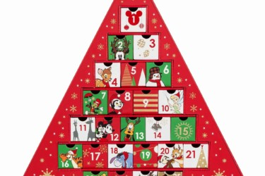 World of Disney Advent Calendar