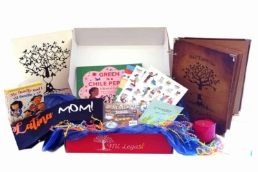 Mi LegaSi Subscription Box