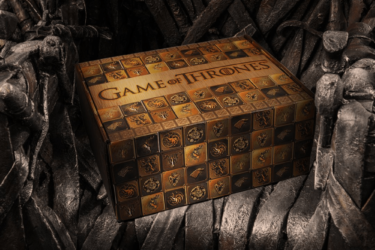Game of Thrones Box
