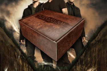 Supernatural Box