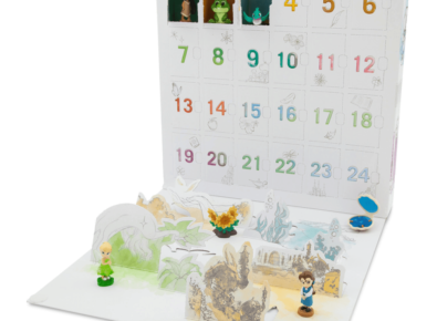 Disney Animators Littles Advent Calendar