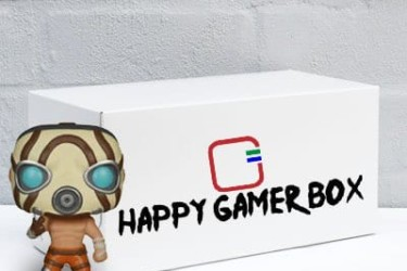 Happy Gamer Box