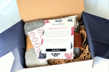 Pretty-Betes Box for Diabetic Women