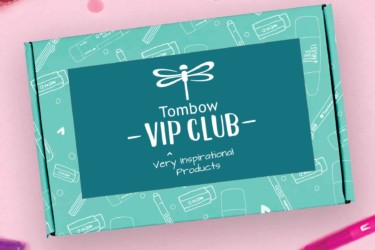Tombow VIP Club