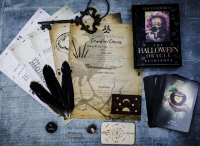 The Witches Box