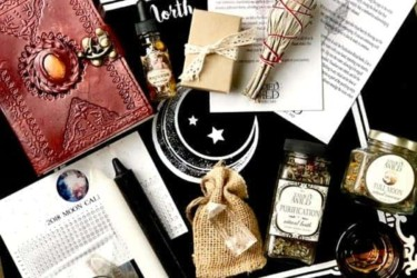 House of Rituals Box