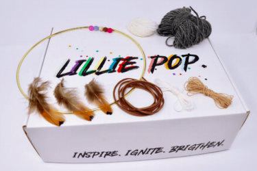 Lillie Pop DIY