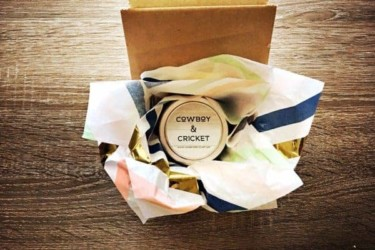 Cowboy & Cricket Candle Co