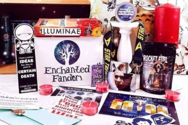 Enchanted Fandom