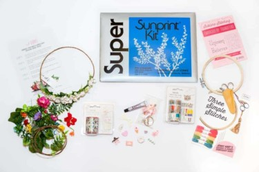 Pop Shop America Craft in Style Box