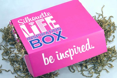 Silhouette Life Inspiration Box