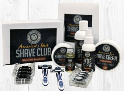 Great America Shave Co.