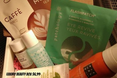 Beyond Beautiful – Beauty Box