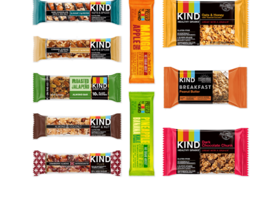 KIND Snack Club