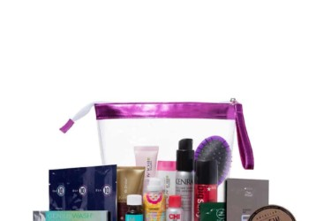 Beauty Brands Bags