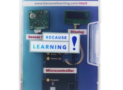 Because Learning STEM Kit