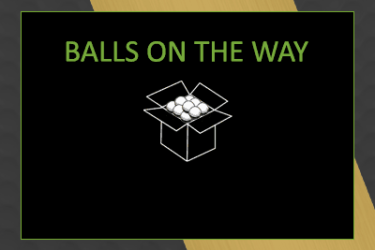 Balls on the Way Club