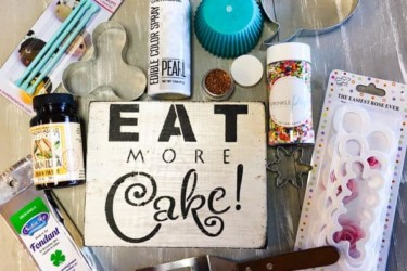 Cake Life by All Things Cake