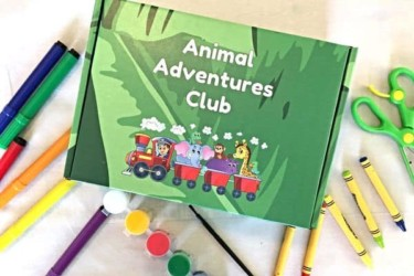 Animal Adventures Club