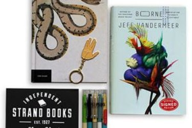 The Book HookUp: Sci-Fi & Fantasy Editions