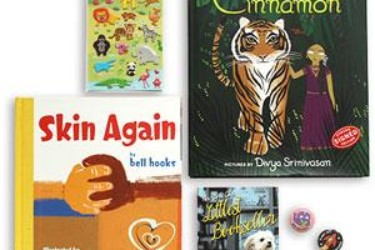 The Book HookUp: Little Readers Editions