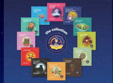 The Conscious Bedtime Story Club