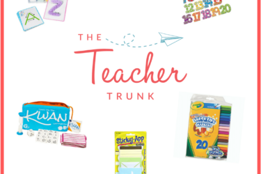 The Teacher Trunk