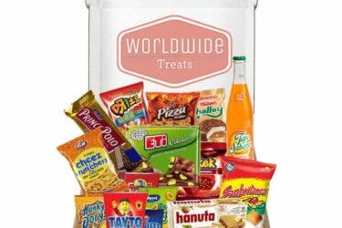 Worldwide Treats