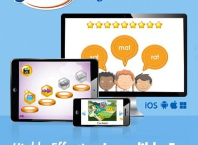 Hooked on Phonics Digital
