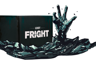 Loot Fright
