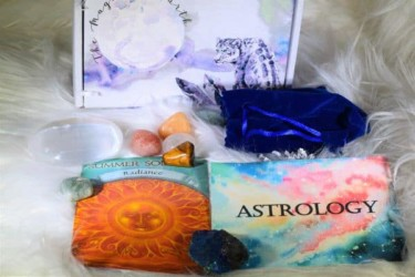 Magickal Earth Box