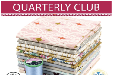 Ruby Star Society Quarterly Club
