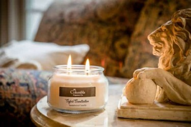 The Monthly Melt Candle of the Month