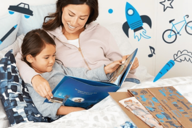 Amazon Prime Book Box Kids
