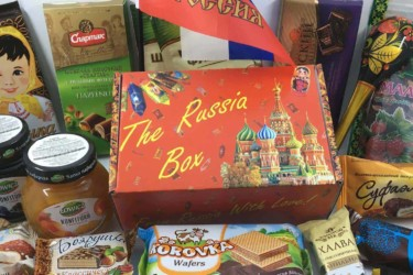 The Russia Box