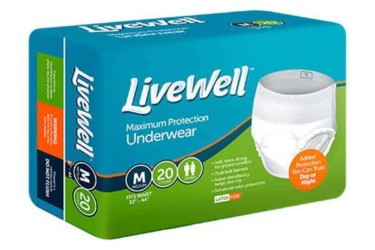 LiveWell Senior Products