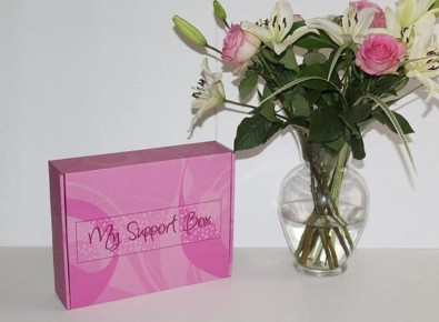 My Support Box