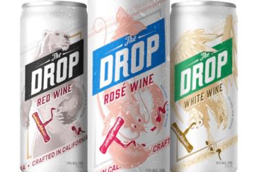 The Drop Wine