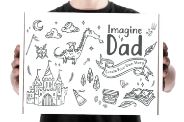 Imagine Dad