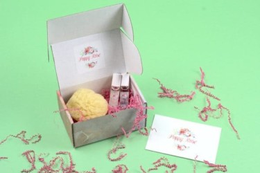 Poppy Rose Soap of the Month