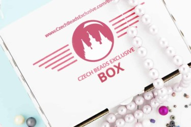 Bead Subscription Boxes Hello Subscription