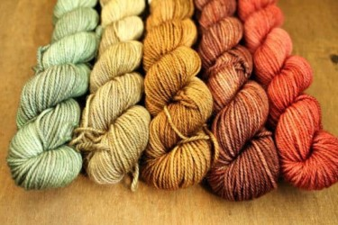 Yarn Indulgences