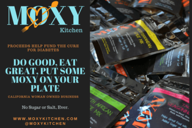 Moxy Kitchen