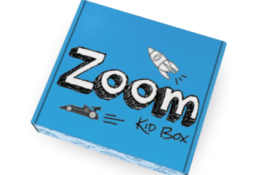 Zoom Kid Box