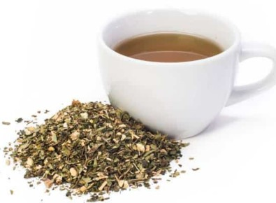 The Loose Leaf Tea Company