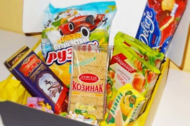 Gifts of Russia