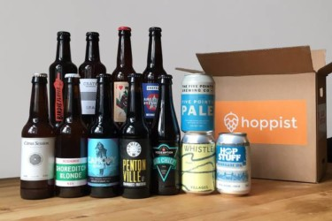 hoppist craft beer