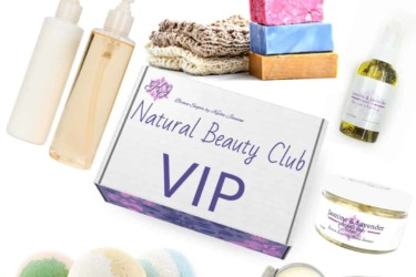 Natural Beauty Club VIP
